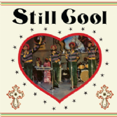 Still Cool - Still Cool (Uprising / DKR) LP